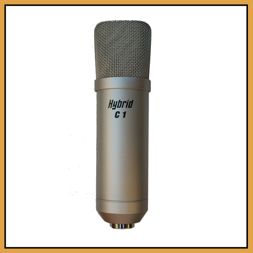 other music related items hybrid c1 studio condenser microphone was sold for on 5 may. Black Bedroom Furniture Sets. Home Design Ideas