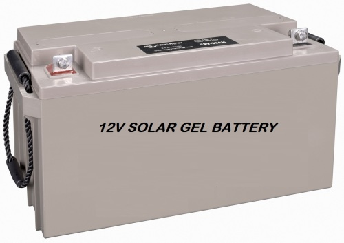 rechargeable batteries 12v 50ah gel battery perfect