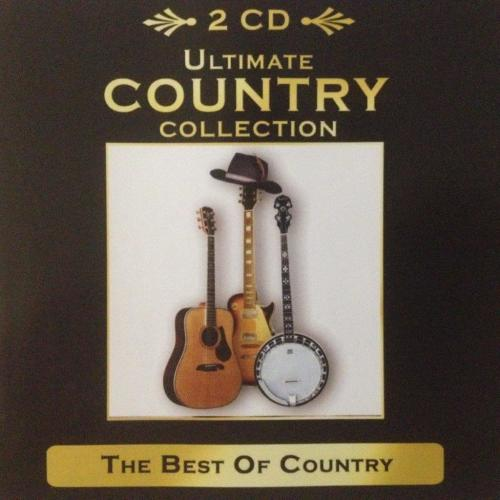 The Ultimate Collection Country Greats: Ultimate Country Collection