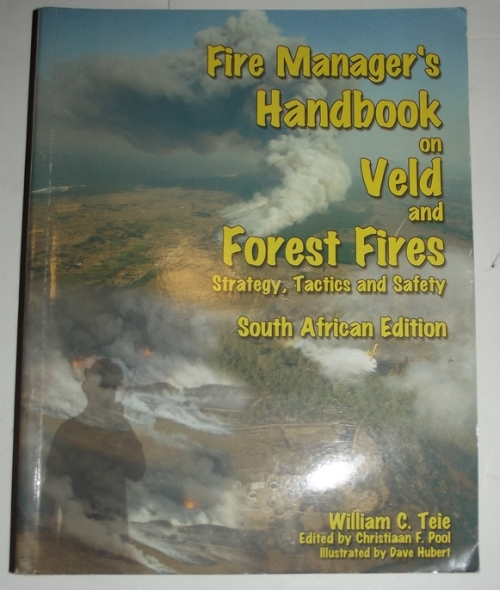 Other Textbooks & Educational - Fire manager's handbook on ...