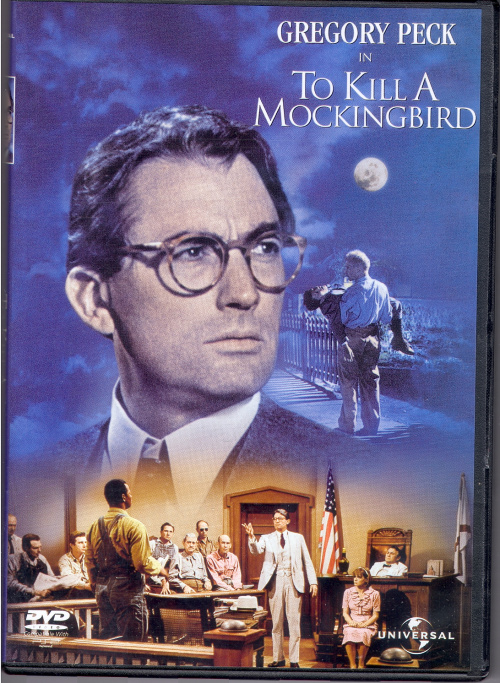 to kill a mockingbird movie book compare