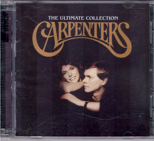 Carpenters Ultimate Collection: THE ULTIMATE COLLECTION (2 CD
