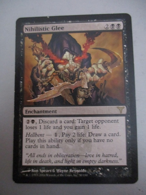 Trading Cards - MAGIC THE GATHERING - TRADING CARDS - RARE ... Rare Magic Cards