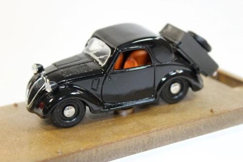 Brumm Fiat 500a Topolino Gas Metano 1936