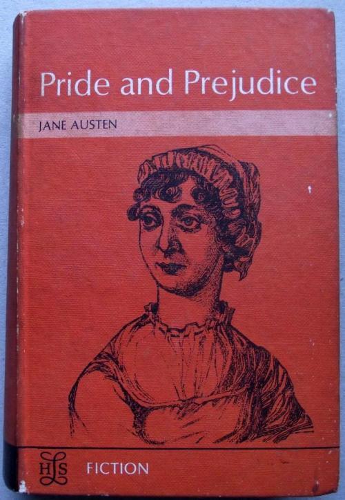 pride and prejudice book report