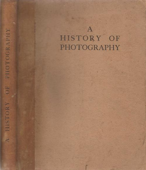 a history of photographs