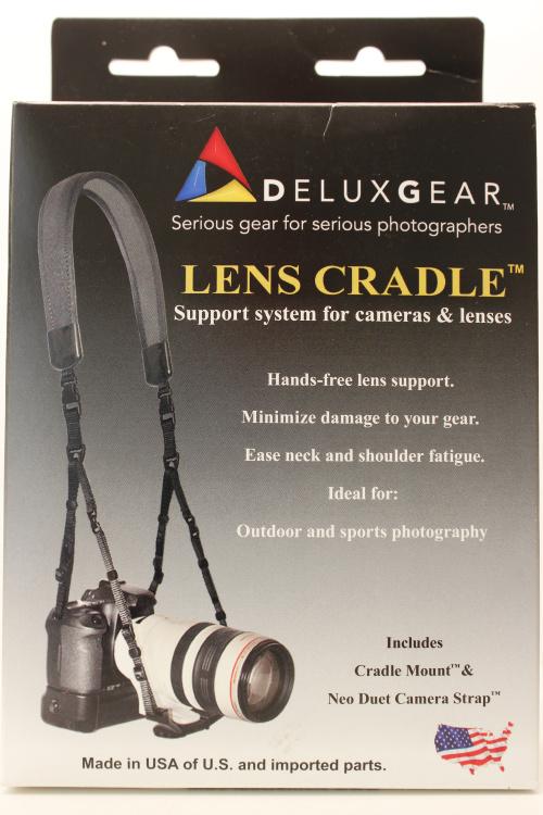 X-Guard Universal Kit Black-Green - клипсы для крепления на держатель