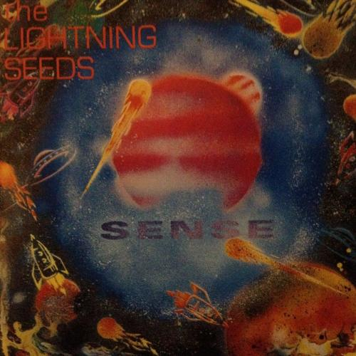 lightning seeds sense album