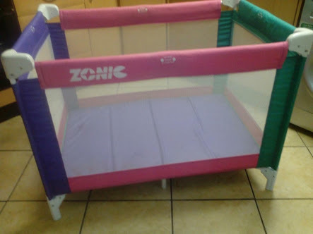 Camp Cots Zonic Camp Cot Was Sold For R1 00 On 10 May At