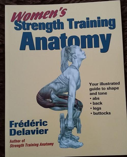 Health Mind Body Delaviers Womens Strength Training Anatomy