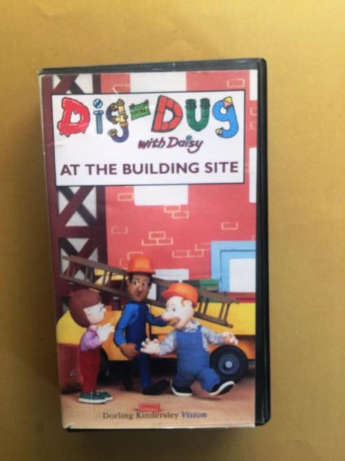 vhs in south africa