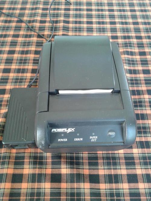 Posiflex pp 8000 usb Driver