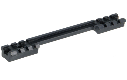 Leapers Inc  UTG Scope Mount for Remington 700 Long Action Rifle, Steel