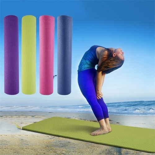 Yoga Mat Pad Was Sold For R99