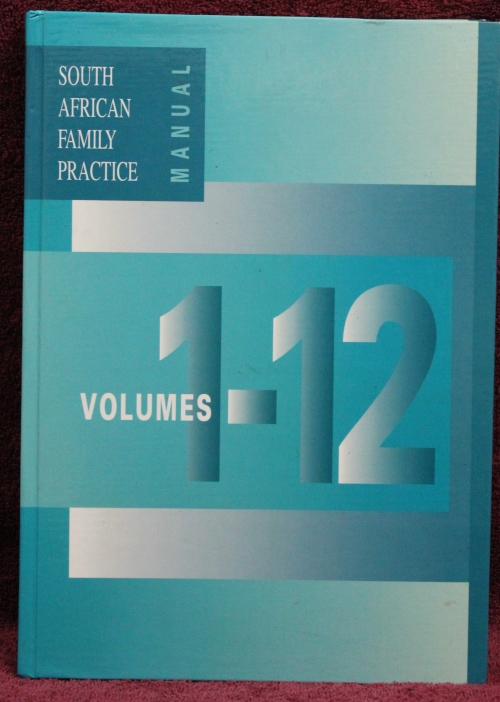 medicine book sa family practice manual was listed for r55 00 on rh bidorbuy co za South African Genealoy Sites South African Genealoy Sites