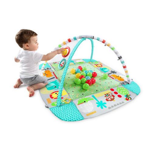 play activity