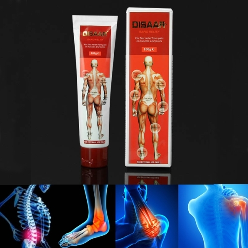 Other Medical, Mobility & Disability - Dissar Rapid Muscle