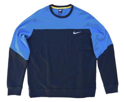 Zipper Pocket Sweat Shirts