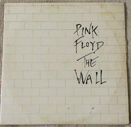 Alternative Rock Pink Floyd The Wall Vinyl Lp Scbs
