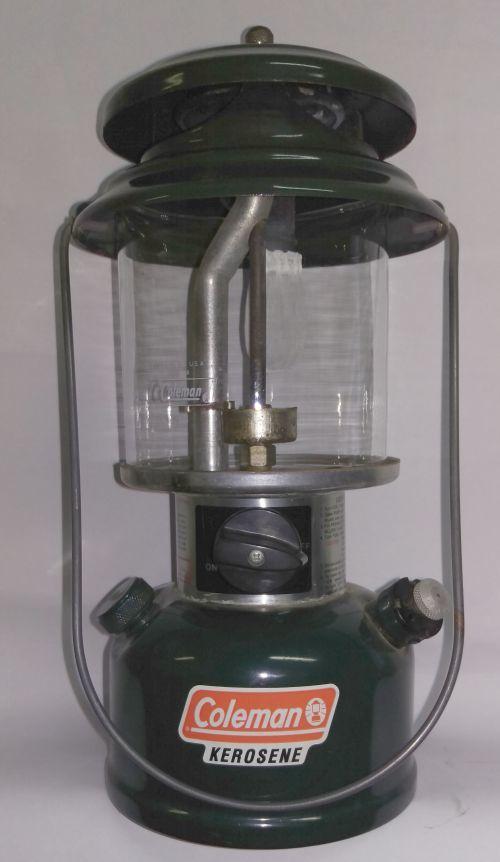 Lamps Amp Lanterns Coleman 214 700 Kerosene Lantern