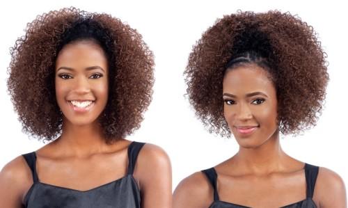 Equal Synthetic Wig Full Cap Drawstring JERI GIRL - Ombre OM23033