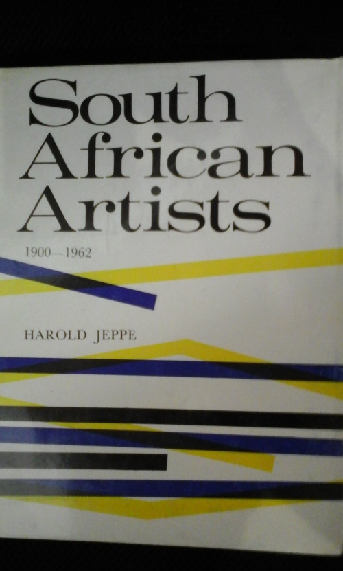 Harold courlander the african