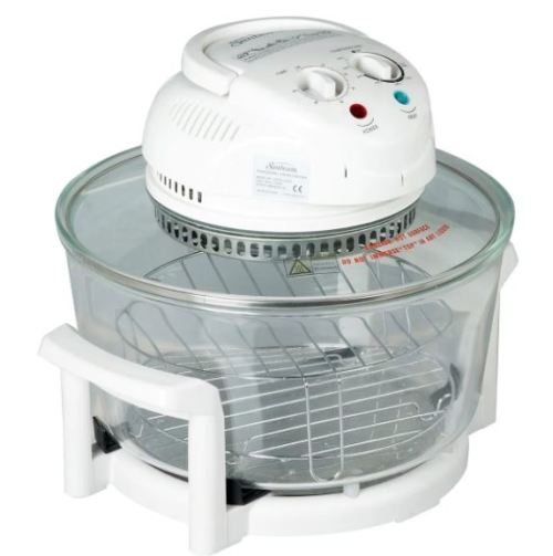 Sunbeam Electric Vegetable Steamer ~ Other cookware sunbeam convection oven was sold for r