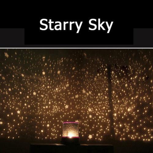 desk lamps star master night light starry mood sky led projector lamp was sold for on 2. Black Bedroom Furniture Sets. Home Design Ideas
