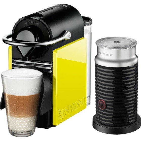 espresso coffee machines nespresso pixie clips. Black Bedroom Furniture Sets. Home Design Ideas