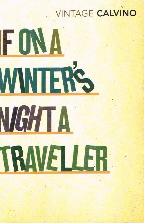 """the readers relationship with ludmilla in the novel if on a winters night a traveller by italo calvi If on a winter's night a traveler by italo and what is the relationship between the """"story of not only the """"original"""" novel, but of ludmilla."""