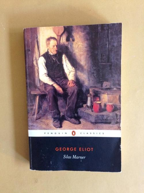 george eliot style of writing deals