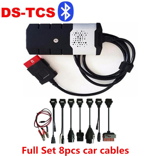 other parts accessories delphi ds150e bluetooth diagnostic unit 2014 2 software for cars. Black Bedroom Furniture Sets. Home Design Ideas