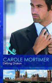 Mysterieuse rencontre carole mortimer
