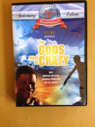 god must be crazy full movie part 1