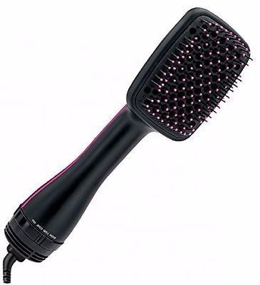 Hair Brushes Amp Combs One Step Hair Dryer And Styler