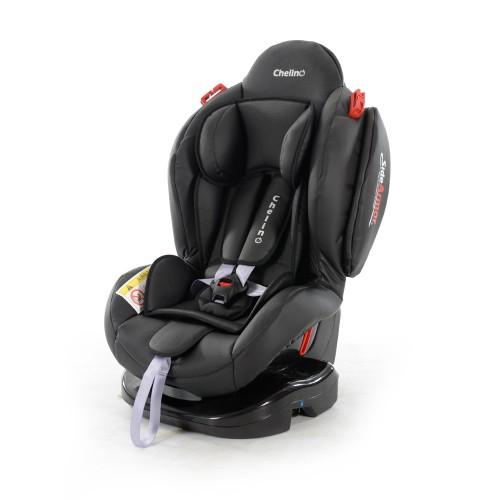Chelino Atlantis Topline Leather Isofix Baby Car Seat