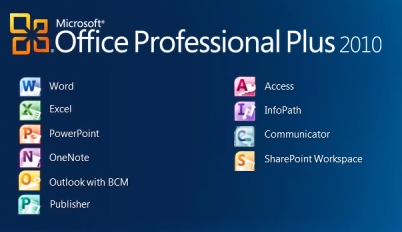 office 10 professional plus