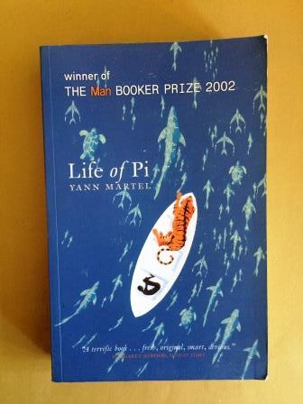 pias stories of realistic fiction in yann martels novel life of pi