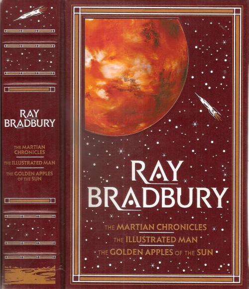 racism targeted against the african american race in ray bradburys the martian chronicles
