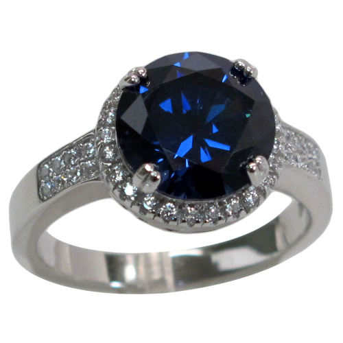 December 12 Tanzanite: December Birthstone Tanzanite Ring Was Listed For