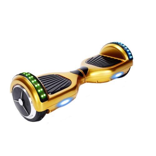Balance Board Za: Brand New GOLD 6.5inch Smart Balance Wheel