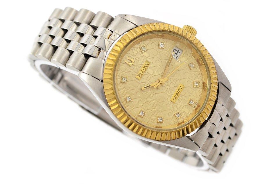 Dating a vintage bulova watch