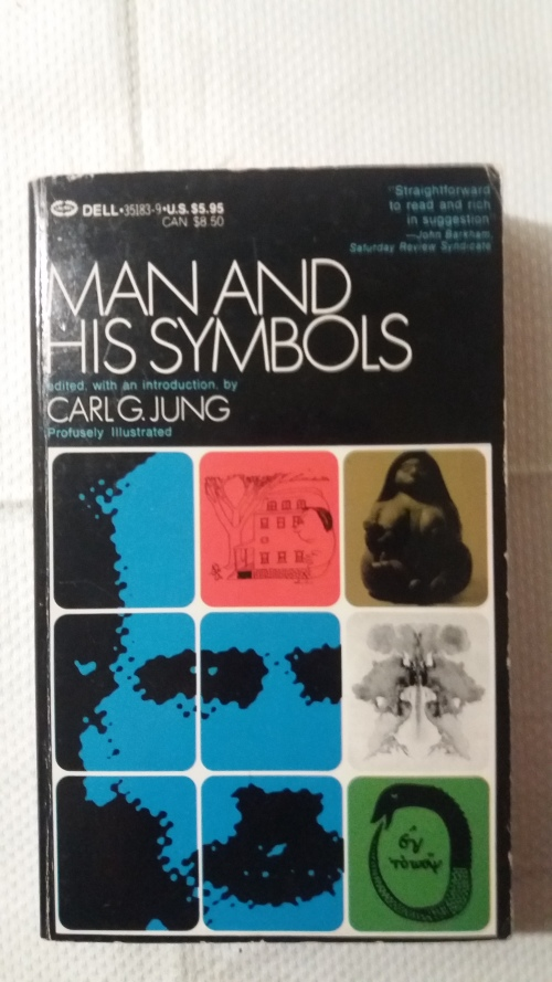Other Textbooks Educational Man And His Symbols Carl G Jung