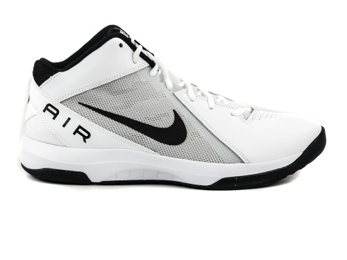 18e64b04d2e Sneakers - Original Mens NIKE The Air Overplay IX 831572 100 UK 8 ...
