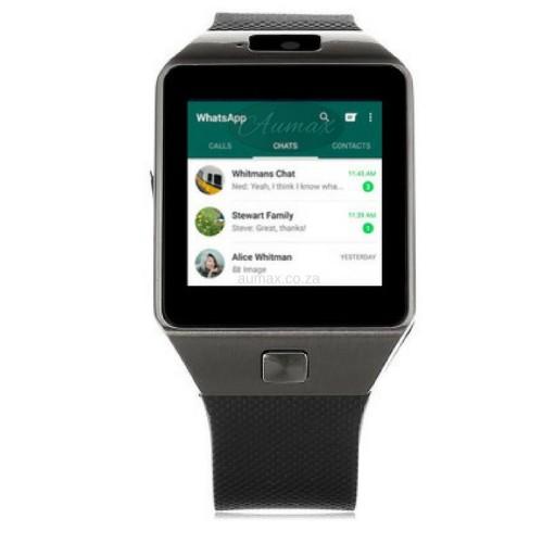 Smart Watches 2017 Qw09 Active Independent Whatsapp