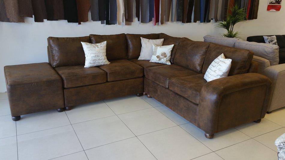 Lounge Suites Versatile L Shape Corner Lounge Suite