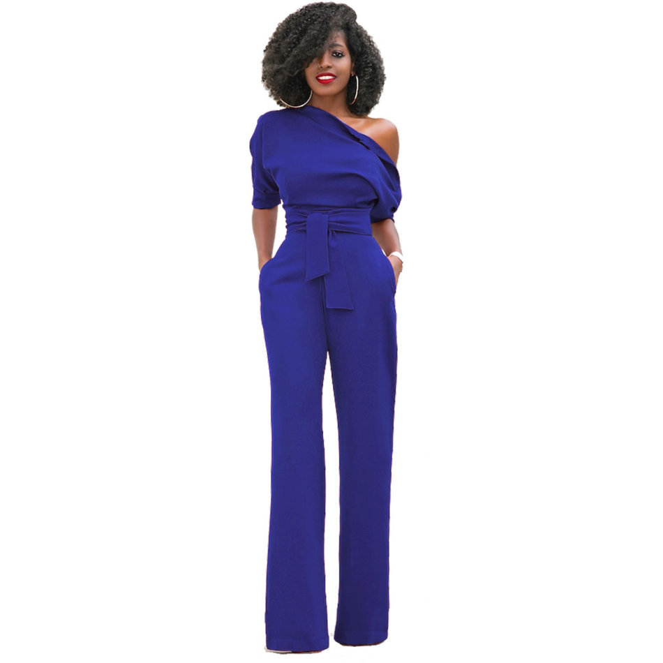 Playsuits jumpsuits jumpsuit jumpsuits blue jumpsuit - Jumpsuit hochzeit ...