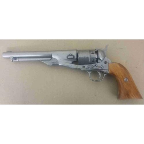 Other Militaria - American Civil War Army revolver replica