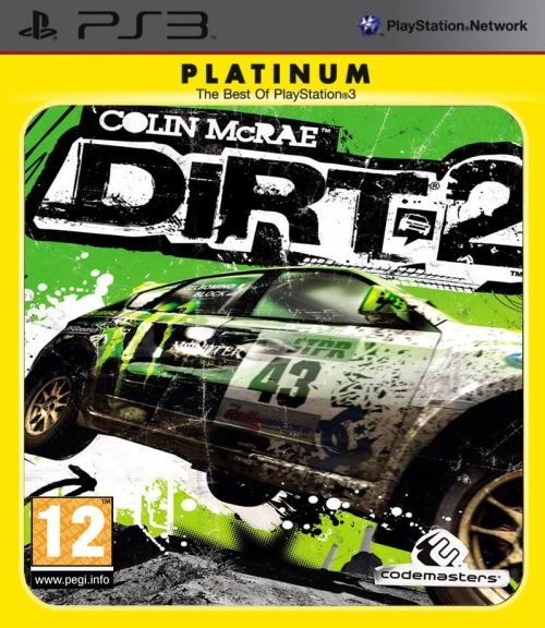 games colin mcrae dirt 2 ps3 was listed for on 6 oct at 16 31 by goods gadgets in. Black Bedroom Furniture Sets. Home Design Ideas
