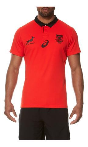 27a6b964ef5 Apparel - Springbok Special Edition 2017/18 Jersey was sold for R649 ...
